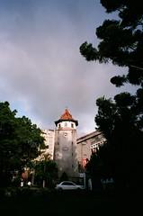 tamkang senior high school