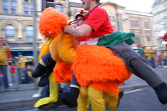 PICT3418.JPG (@cpe) Tags: wales rugby cardiff australia supporter millenniumstadium australie irb paysdegalles coupedumondederugby rugbyfrance2007