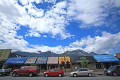 Squamish Sky