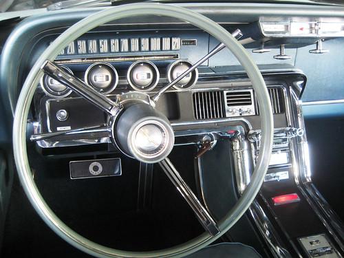 '65 Cockpit
