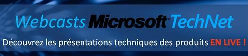 Cliquez ici pour accéder à la page dédiée sur TechNet