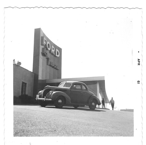 Flickriver: Most Interesting Photos From Ford Dealerships Pool
