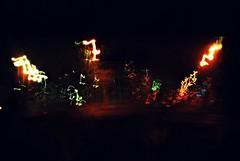 twingomana (aN ACciDenT) Tags: auto luces noche yo paseo fotos gomez maxi vino riocuarto twingo largaexposicin carolo
