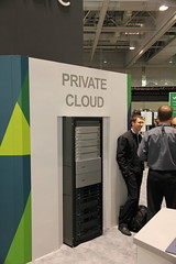 The Private Cloud.