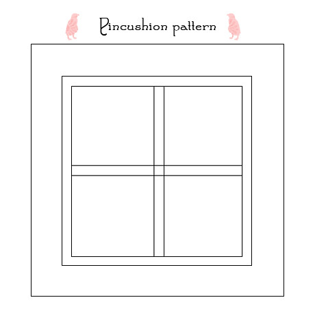 pincushion-pattern
