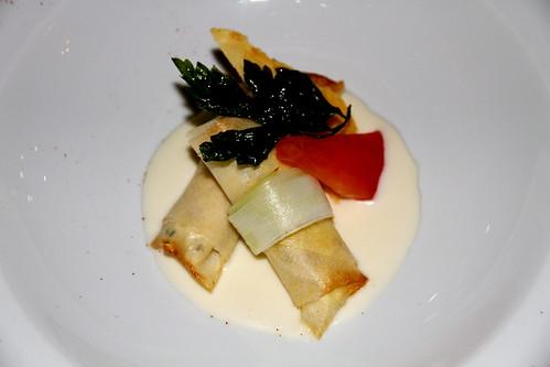 Serata Cucina Gourmet-Gribaudo Il Gusto: Domenica Vagnarelli chef