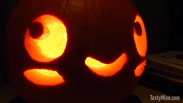 Mi-chan Pumpkin