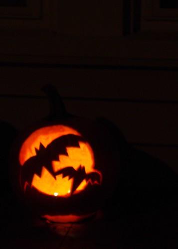 Pumpkin 2010