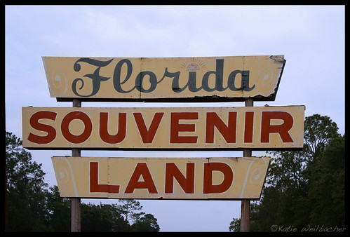 florida souvenir land