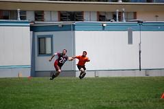 Falcons vs Flinstones 25 (igmiller) Tags: football touch falcons abbotsford flinstones fvtfl fraservalleytouchfootball