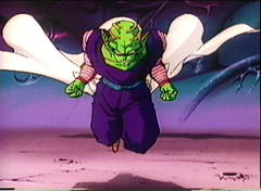 Piccolo10 (cdbase1) Tags: dragonball dragonballz dragonballgt