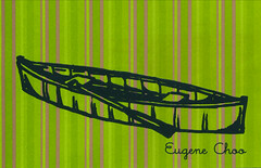 eugene choo canoe