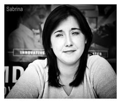 Sabrina (C) July 2007
