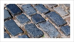 the cobbles (Maddie Digital) Tags: road street city liverpool cobbles
