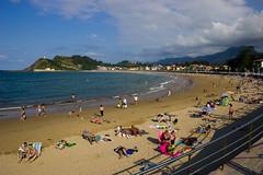 Playa de Santa Marina II