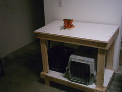 My New Workbench