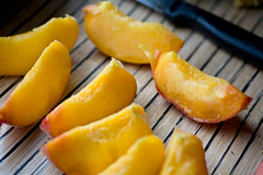 How to Make Nice Peach Slices, 7