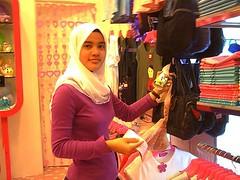 mazlinah6 (jilbablover) Tags: friend hijab jilbab