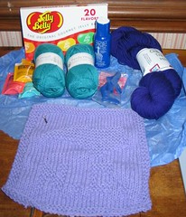 Rut Busting Sock Swap Package
