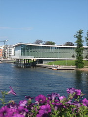 Halmstads bibliotek