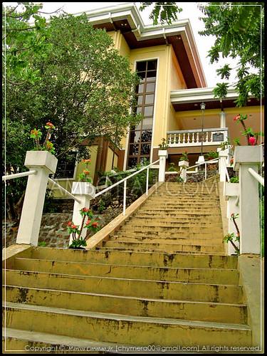 Roca Encantada: a Heritage House in Guimaras
