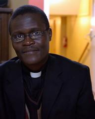 Father Raphael Mponda