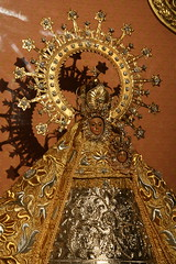 our lady of penafrancia, naga city