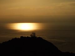 Sailer and sunset (der_Corse) Tags: elba sonnenuntergang urlaub ile insel toscana ferien segelschiff isola toskana mittelmeer segler impressionsexpressions abigfave italianflickrworld
