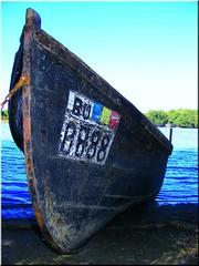 old boat I