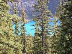 Blue lake moraine (jensouthern) Tags: valley larch