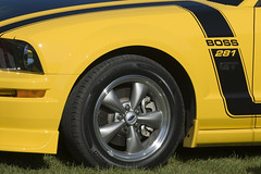 DSC_4381—Mustang Boss 281 GT