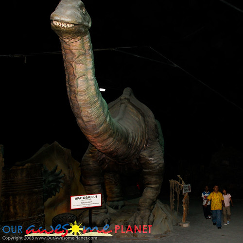 Dino's Alive-68