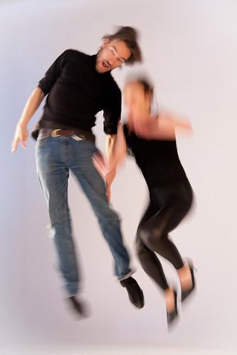 jump training :)