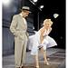 Quando la moglie è in vacanza Marilyn Monroe - Tom Ewell
