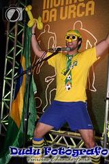 Arena Morro da Urca Brasil X Costa do Marfim (dudufotografo) Tags: costa brasil do x arena da morro urca marfim