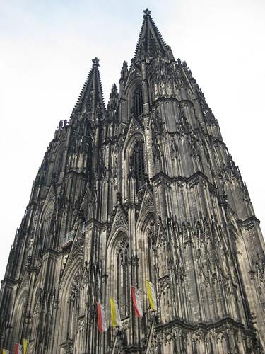 Cologne/Köln