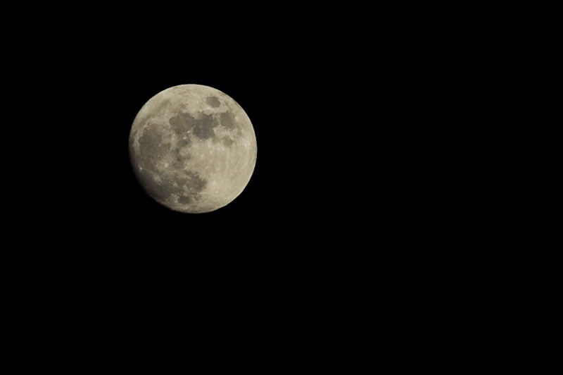 Day 259- Moon