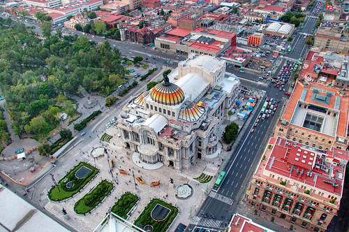 Mexico City 42