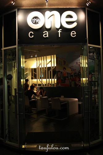 One Cafe (2)