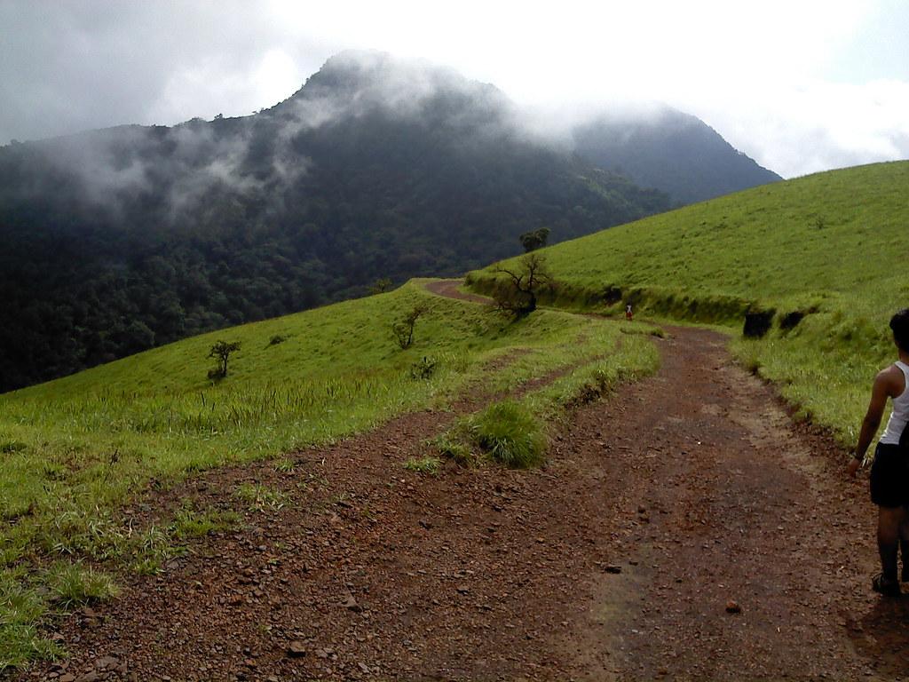 The World's Best Photo... Kodachadri Clouds
