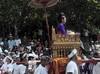 Ubud Cremation - Megayot