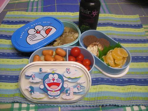 Bento Doraemon