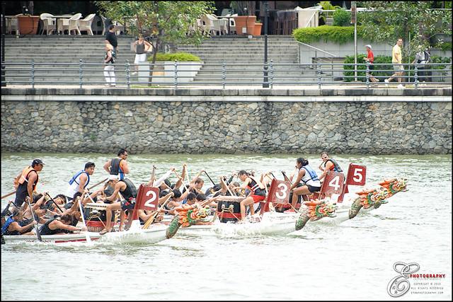 River Regatta - 017