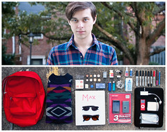 Max Diptych (J Trav) Tags: portrait max smile persona diptych whatsinyourbag cosbysweater nikond90 jtrav theitemswecarry jasontravis jasontravisphoto showusthecontentsofyourbag