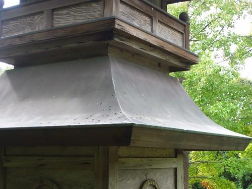 Pagoda Drops