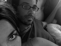Matthieu et moi (Sof 2 Zerotom) Tags: matthieu sof