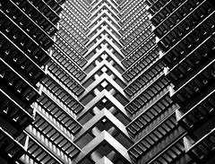 spine. (D.James | Darren J. Ryan) Tags: atlanta urban copyright usa abstract darren architecture georgia photography james j design interestingness interesting downtown photographer ryan d architectural 150 explore 25 conference hyatt how 100 50 djames 75 coolest allrightsreserved 2007 125 explored darrenryan howdesign07 howdesign2007 ostrellina wwwdarrenjryancom wwwstudiobydjamescom darrenjryan wwwdarrenryanphotographycom