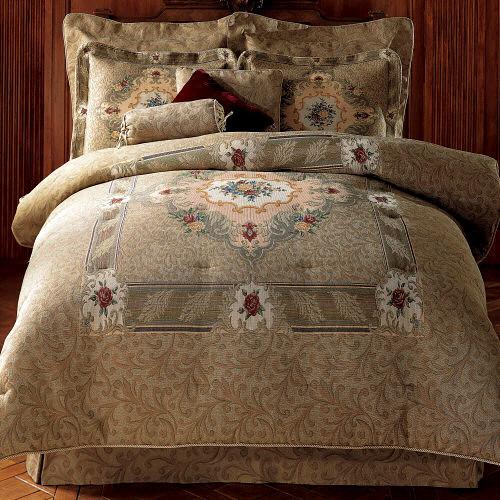 my romance tapestry comforter