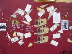 mailbox collage
