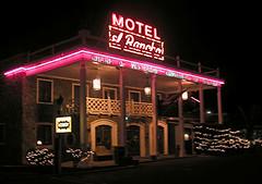 El Rancho Motel (2)